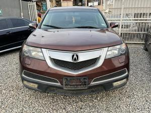 Acura MDX 2010 Brown   Cars for sale in Lagos State, Ikeja