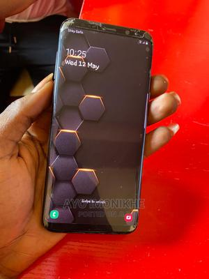 Samsung Galaxy S8 Plus 64 GB Blue | Mobile Phones for sale in Cross River State, Calabar