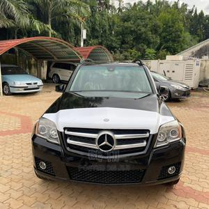 Mercedes-Benz GLK-Class 2011 350 4MATIC Black | Cars for sale in Abuja (FCT) State, Central Business District