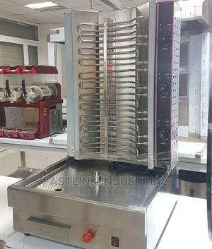 Commercial Electric Shawarma Grill   Restaurant & Catering Equipment for sale in Lagos State, Ojo