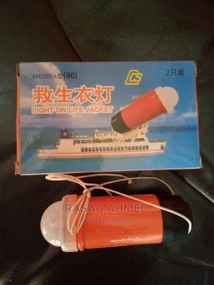 Life Jacket Touch Light | Safetywear & Equipment for sale in Lagos State, Lagos Island (Eko)