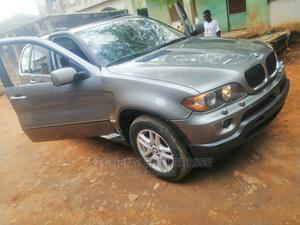 BMW X5 2005 Gray | Cars for sale in Lagos State, Ikeja