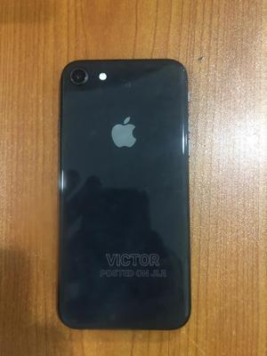 Apple iPhone 8 64 GB Black   Mobile Phones for sale in Lagos State, Yaba