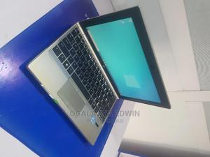 Laptop HP EliteBook 2170P 4GB Intel Core I5 SSHD (Hybrid) 320GB | Laptops & Computers for sale in Lagos State, Ajah