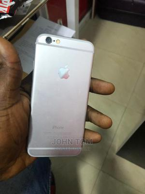 Apple iPhone 6 16 GB Silver   Mobile Phones for sale in Lagos State, Victoria Island
