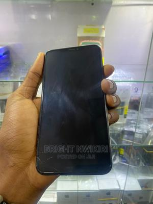 Apple iPhone XS Max 64 GB Black   Mobile Phones for sale in Rivers State, Port-Harcourt