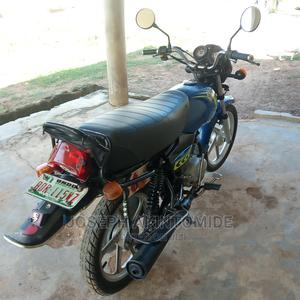 TVS Apache 180 RTR 2020 Blue | Motorcycles & Scooters for sale in Ondo State, Akure