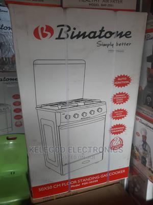 Binatone Standing GS Cooker   Kitchen Appliances for sale in Lagos State, Lekki