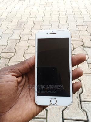 Apple iPhone 6 64 GB Gray   Mobile Phones for sale in Abuja (FCT) State, Lugbe District