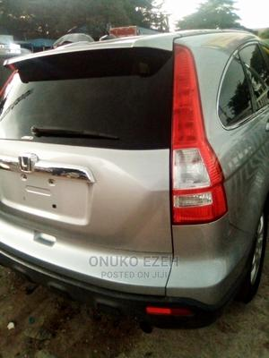 Honda CR-V 2008 2.0 RVi Automatic Blue | Cars for sale in Abuja (FCT) State, Central Business District