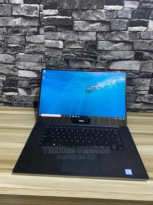 Laptop Dell Precision 15 5510 16GB Intel Core I7 SSD 512GB   Laptops & Computers for sale in Lagos State, Ikeja