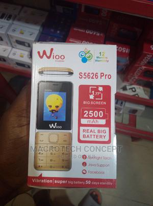 New Mobile Phone Gold   Mobile Phones for sale in Lagos State, Ikeja