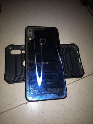 Tecno Camon 11 Pro 64 GB Blue   Mobile Phones for sale in Edo State, Benin City