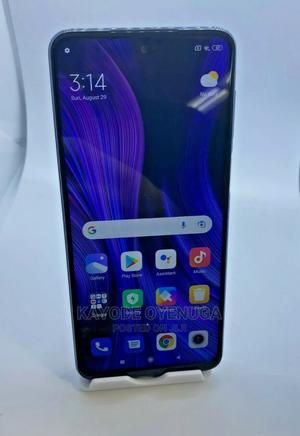 Xiaomi Redmi Note 9S 128 GB Blue   Mobile Phones for sale in Oyo State, Ibadan