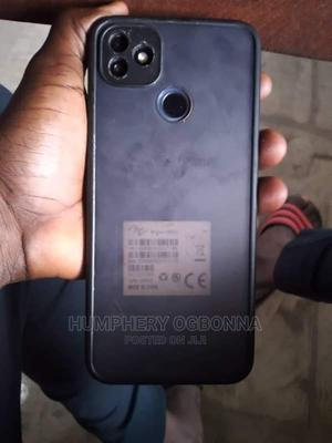 Itel P36 16 GB Black   Mobile Phones for sale in Abia State, Aba North