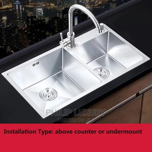 Quality Kitchen Sink   Plumbing & Water Supply for sale in Lagos State, Lekki