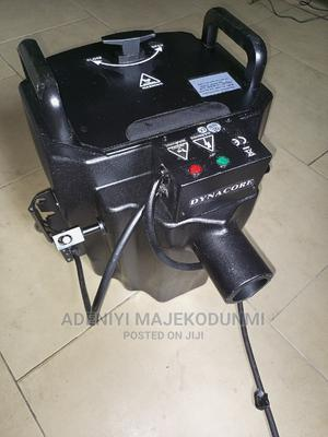 3500w Dry Ice Low Fog Machine | Stage Lighting & Effects for sale in Lagos State, Kosofe