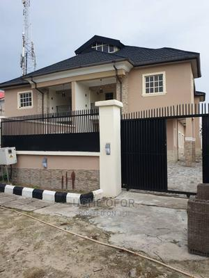 5bdrm Duplex in Metro Homes, Ajah for Sale   Houses & Apartments For Sale for sale in Lagos State, Ajah