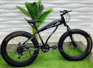 Fat Tire Bicycle | Sports Equipment for sale in Enugu State, Enugu