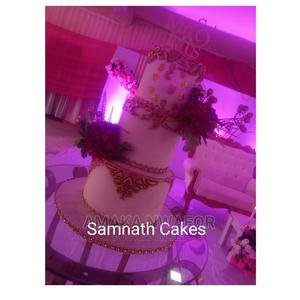 Samnath Your Sure Cake Plug | Meals & Drinks for sale in Lagos State, Badagry