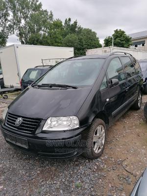 Volkswagen Sharan 1999 2.0 Black   Cars for sale in Kaduna State, Kaduna / Kaduna State