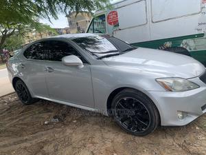 Lexus LX 2007 Silver | Cars for sale in Lagos State, Amuwo-Odofin