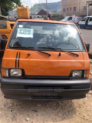 Mitsubishi L300 2004 Yellow | Buses & Microbuses for sale in Enugu State, Enugu