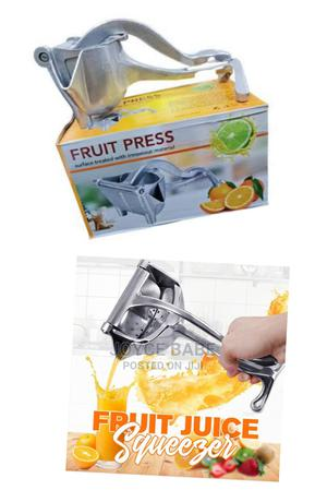 Fruit Press/Juice Extractor | Kitchen & Dining for sale in Delta State, Warri