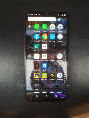 Tecno Pouvoir 3 Plus 64 GB Gray   Mobile Phones for sale in Anambra State, Nnewi