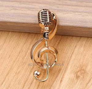 Music Brooch | Jewelry for sale in Lagos State, Yaba