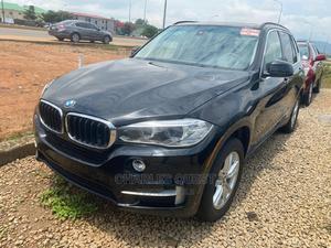 BMW X5 2014 Black | Cars for sale in Abuja (FCT) State, Gwarinpa