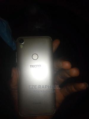 Tecno Camon CM 16 GB Gold   Mobile Phones for sale in Enugu State, Nsukka