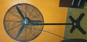 Binatone Industrial Standing Fan | Home Appliances for sale in Lagos State, Isolo
