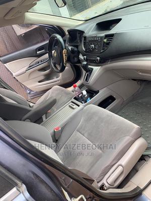 Honda CR-V 2013 Gray   Cars for sale in Abuja (FCT) State, Gwarinpa