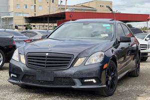 Mercedes-Benz E350 2011 Blue | Cars for sale in Abuja (FCT) State, Asokoro