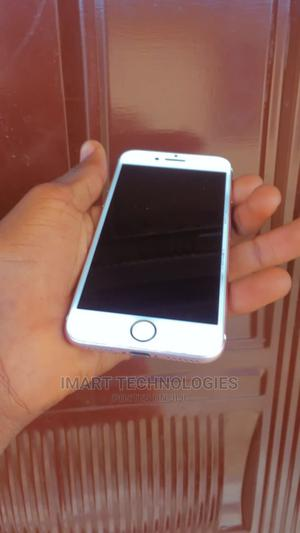 Apple iPhone 7 32 GB Gold | Mobile Phones for sale in Kwara State, Ilorin East