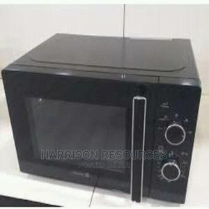 Scanfrost 20 Litres Microwave Oven   Kitchen Appliances for sale in Rivers State, Port-Harcourt