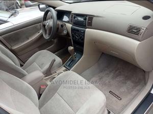 Toyota Corolla 2004 Sedan Automatic Gold | Cars for sale in Lagos State, Ikeja