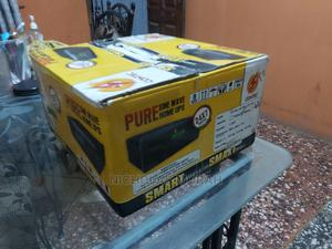 A Brand New 900va 12v Pure Sine Wave Inverter for Sale.   Home Appliances for sale in Lagos State, Alimosho