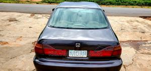 Honda Accord 2000 Coupe Gray | Cars for sale in Kwara State, Ilorin West