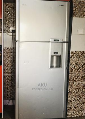 Samsung Frost Free Refrigerator (490 Litres)   Kitchen Appliances for sale in Lagos State, Lekki
