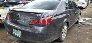 Toyota Avalon 2010 Gray   Cars for sale in Lagos State, Surulere