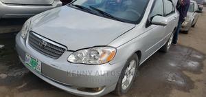 Toyota Corolla 2006 Silver   Cars for sale in Lagos State, Amuwo-Odofin