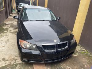 BMW 328i 2007 Black | Cars for sale in Lagos State, Ifako-Ijaiye