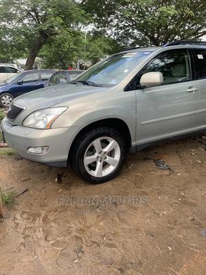 Lexus RX 2006 Silver | Cars for sale in Lagos State, Amuwo-Odofin