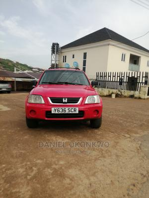 Honda CR-V 2000 Red | Cars for sale in Plateau State, Jos