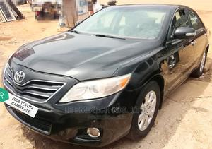 Toyota Camry 2008 Black | Cars for sale in Abuja (FCT) State, Nyanya