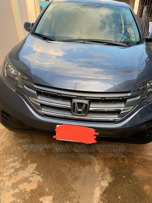 Honda Civic 2013 Blue   Cars for sale in Abuja (FCT) State, Kubwa