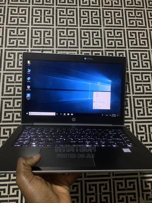 Laptop HP ProBook 440 G5 8GB Intel Core I7 SSHD (Hybrid) 1T | Laptops & Computers for sale in Lagos State, Ikeja