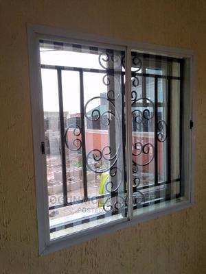 Aluminum Net Window | Windows for sale in Oyo State, Ibadan